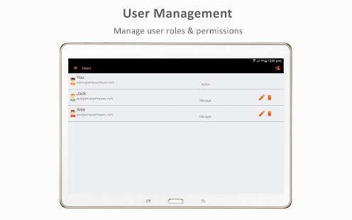 SMAC Cloud: Best Cloud Storage & File Sharing App