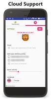 Auto Message - auto reply text call sms sender app