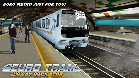 Euro Tram Subway Simulator For Pc   How To Use On Your Computer – Free Download 1
