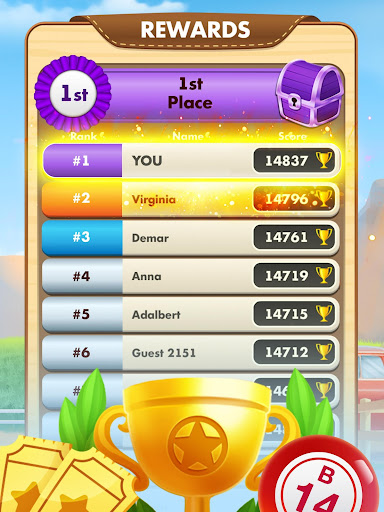 Bingo Country Boys: Best Free Bingo Games 1.0.954 screenshots 8