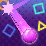 Idle Balls Master:Unstoppable game