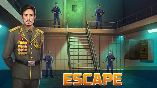 escape games - spy agent screenshot 1