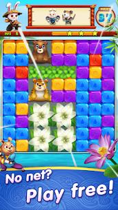 Jewels Crush : Puzzle Game APK 3