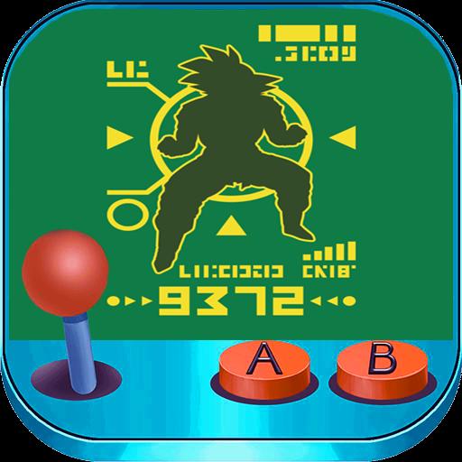 Baixar The Super Warriors of Sayan-jin - Arcade Edition para Android