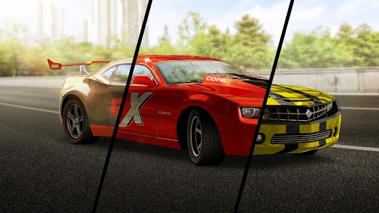 Top Drift - Online Car Racing Simulator Screenshot