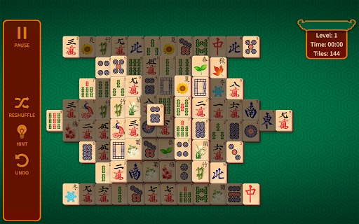Mahjong Solitaire Classic 1.1.19 screenshots 13