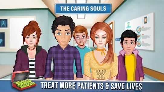 Open Heart Surgery New Games: Offline Doctor Games 5