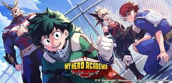 Jugar a My Hero Academia: The Strongest Hero gratis en la PC, así es como funciona!
