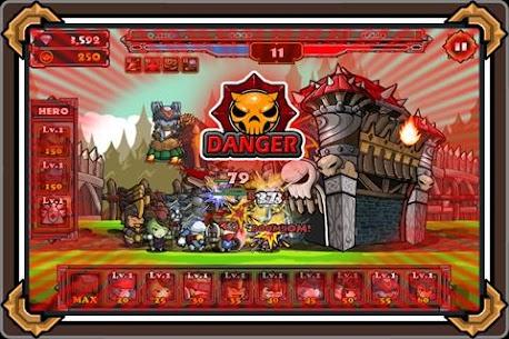 Baixar Cat War2 MOD APK 2.4 – {Versão atualizada} 4