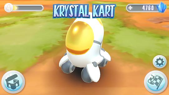 Krystal Kart AR 5