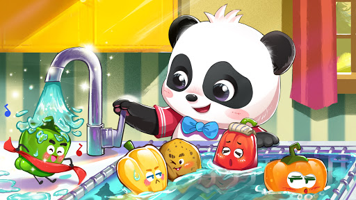 Baby Panda World 8.39.24.00 screenshots 1