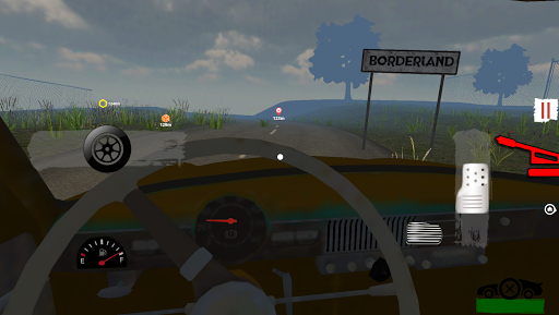 Border Officer 1 Screenshots 8