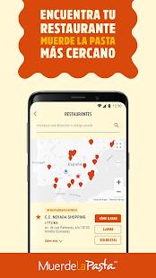 Muerde la Pasta - Italiano con buffet libre 1.94 Screenshots 6