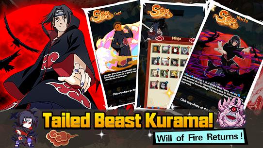 Baixar Naruto Slugfest APK 1.0.3 – {Versão atualizada} 4