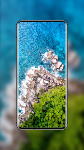 4K Wallpapers - HD & QHD Backgrounds screenshots 3