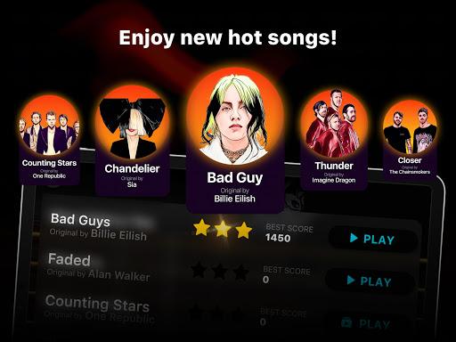 Guitar - play music games, pro tabs and chords! screenshots 11