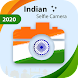 Indian Selfie Camera, Beauty Plus Camera - Androidアプリ