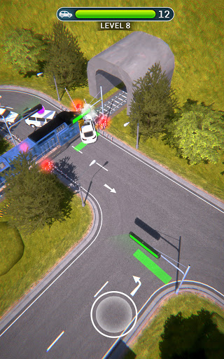 Crazy Traffic Control 0.8 screenshots 6