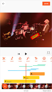 YouCut - Video Editor & Maker