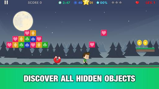 Buddy Jumper: Super Adventure 1.3.4 screenshots 5