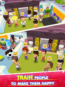 My Gym: Fitness Studio Manager Mod Apk (Unlimited Money) 7