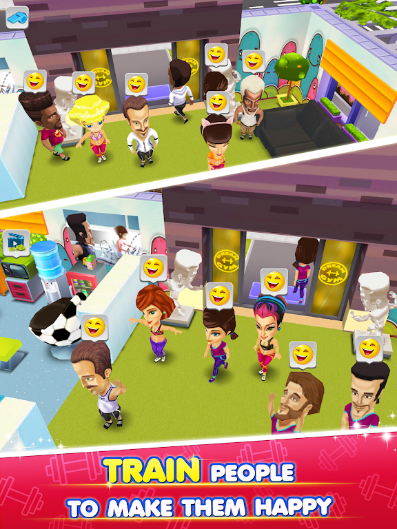 My Gym: Fitness Studio Manager  poster 6