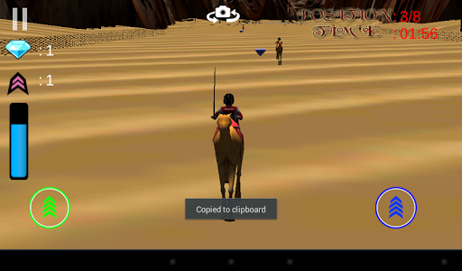 Camel race 3D For PC Windows (7, 8, 10, 10X) & Mac Computer Image Number- 9