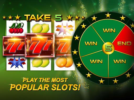 MyJackpot u2013 Vegas Slot Machines & Casino Games 4.8.19 screenshots 7