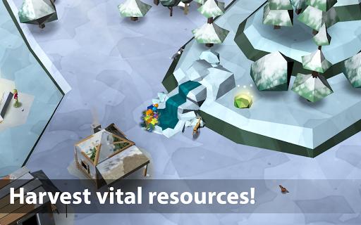 Eden: World Simulator  screenshots 5