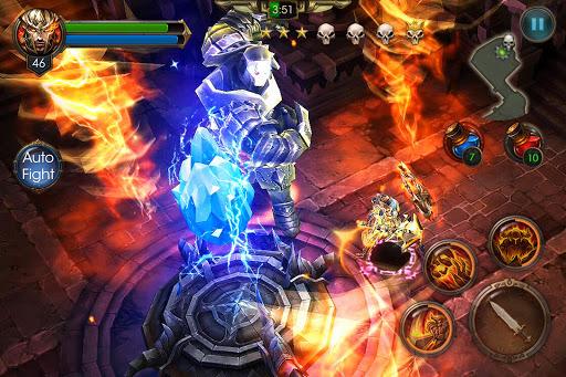 Legacy of Discord-FuriousWings  screenshots 11