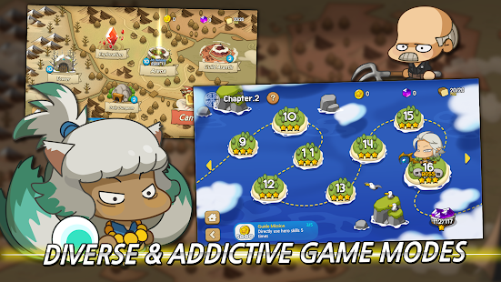 How to hack Ahoy Island for android free
