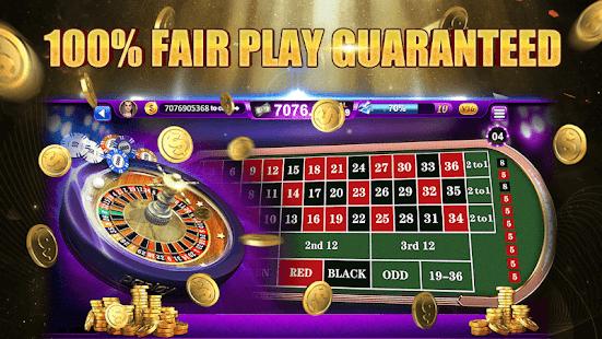 Vegas Legend - Free & Super Jackpot Slots  screenshots 2