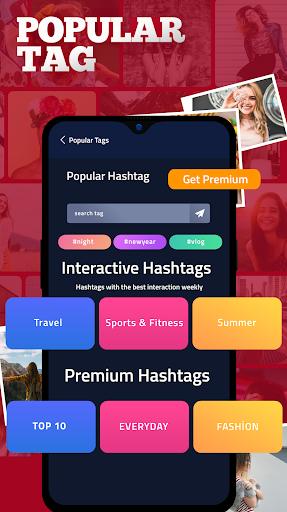 Analyze X - Followers Analytics for Instagram screenshots 4