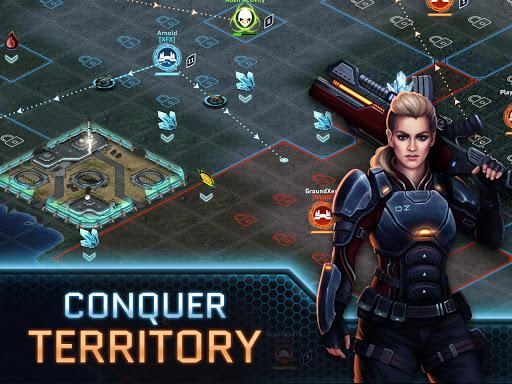 Operation: New Earth Apkfinish screenshots 17
