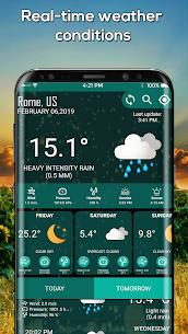 Weather Live Channel Weather For Pc | How To Download Free (Windows And Mac) 1