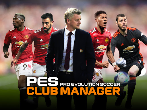 PES CLUB MANAGER 4.1.0 screenshots 21