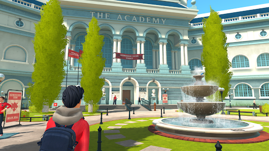 The Academy: The First Riddle Android 2