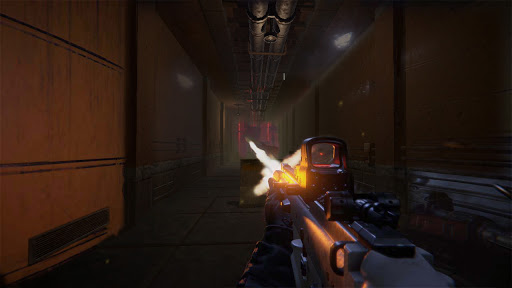 Strike Force : Counter Attack FPS screenshots 3