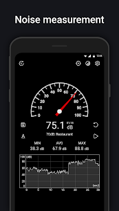 Sound Meter : SPL For Pc   How To Download Free (Windows And Mac) 1