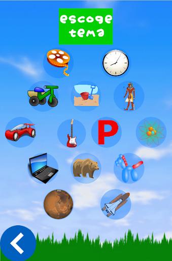 Juego Memoria Infantil Niu00f1os 4.5 screenshots 2