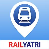 IRCTC Train Tickets, Train Status & PNR: RailYatri