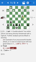 Encyclopedia Chess Combinations Vol. 1 Informant