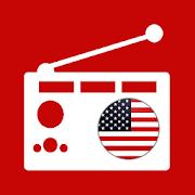 FM Radio: radio tuner, local radio stations, radio