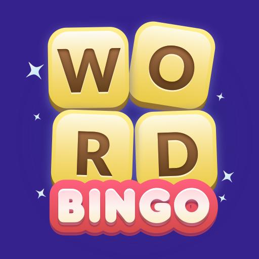 Word Bingo - Fun Word Game