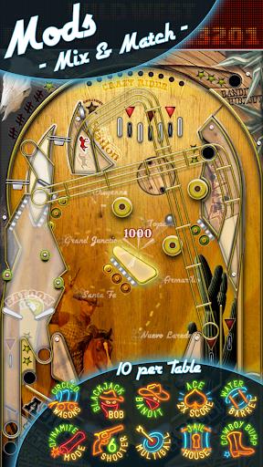 Pinball Deluxe: Reloaded 2.0.5 screenshots 4