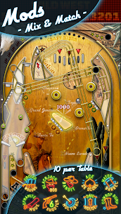 Pinball Deluxe Reloaded MOD APK 4