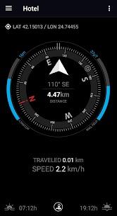 GPS Compass Navigator 1