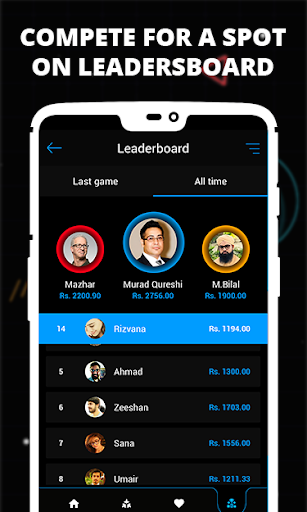 Muqabla -Free Online Live Quiz Game Show 2.1.0 screenshots 4