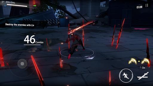 Punishing: Gray Raven apkdebit screenshots 8