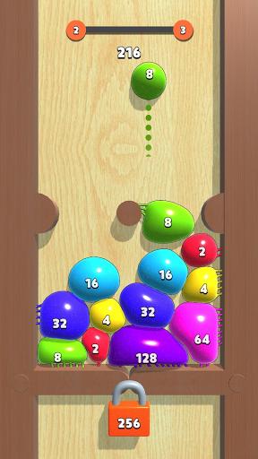 Blob Merge 3D 1.5 screenshots 3